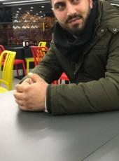 ugur, 24, Türkiye Cumhuriyeti, Trabzon
