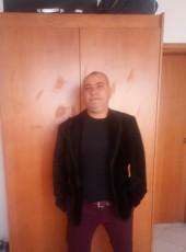 Kiriakos Valen, 45, Greece, Athens