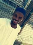 Abdullah, 28  , Khartoum