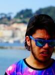 diablo, 21  , Pontevedra