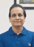 Rajesh , 56  , Mumbai