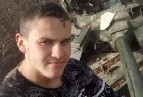 Олєг Макаров, 22 - Just Me