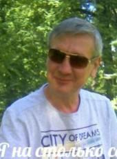 Dmitriy Novikov, 50, Russia, Korolev