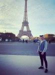 Andrey, 26  , Aix-en-Provence
