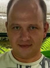Aleksandr, 40, Belarus, Gomel