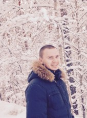 Anton, 25, Russia, Tyumen