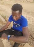 Ethan, 21  , Ouagadougou