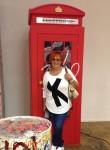 Galina, 56, Moscow