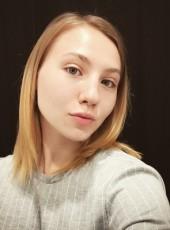 Ana, 22, France, Paris