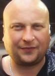 Сергей Осетров