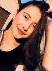 Marta, 18, Ukraine, Solotvyno