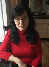 Inna, 53, Russia, Kirov (Kirov)