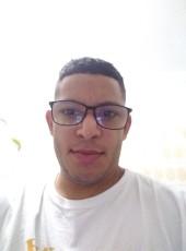 Felipe, 23, Brazil, Sao Paulo