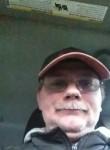 Larry Heflin, 44  , Fort Wayne