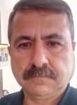 Mehmet, 53  , Ankara