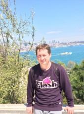 Sergey, 41, Russia, Nizhniy Novgorod