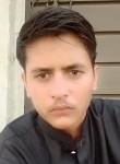Zain Malik, 18  , Rawalpindi