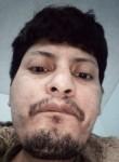 Miguel, 32  , Pachuca de Soto