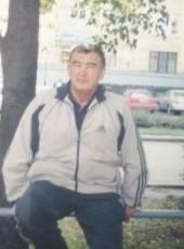 zakhar, 70, Russia, Ulyanovsk