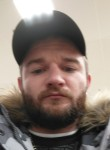 Mark, 32  , Anderson (State of South Carolina)