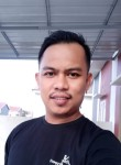 Hajier, 28  , Jakarta
