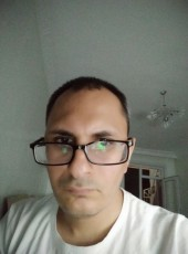 Hüseyin Aydın, 18, Turkey, Birecik