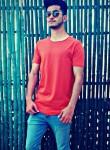 Deepak maurya, 21  , Dwarka