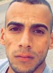 Maher, 20, Ramallah