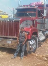 Jose Luis, 40, Mexico, Mexico City