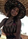 Valesca Johnson, 18  , Brasilia