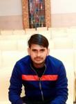 Zahid Choudhary, 26  , New Delhi