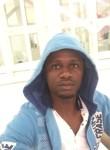 abdoulaye kanazoe, 30  , Libreville