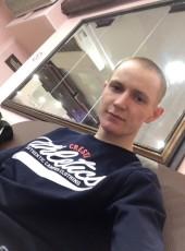 Konstantin, 24, Russia, Luga