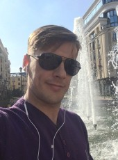 Denis, 39, Russia, Saint Petersburg