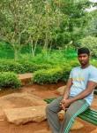 Kalaiyarasan, 31  , Chennai