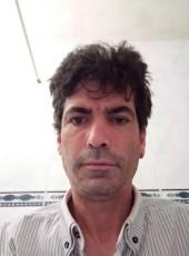 Juan, 47, Spain, Vigo