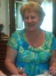 Emiliya, 68  , Moscow