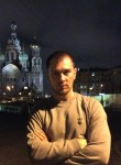 Timofey Litvinov, 34, Saint Petersburg