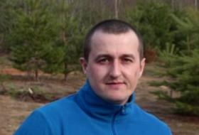 Алексей, 28 - Только Я