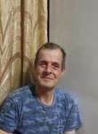 Andrey Zemlyankin, 51  , Volosovo