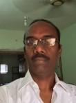 M.Angamuthu, 53  , Karur