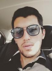 Abubakir, 19, Uzbekistan, Tashkent