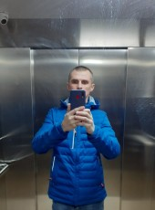 Petr, 33, Russia, Moscow