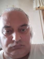 Ottavio Colletta, 58, Italy, San Benedetto del Tronto