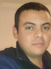 Omar Saifeddin, 18, Tunisia, Sfax