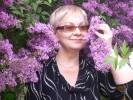 Lyudmila, 65 - Just Me Май 2009г. Ботанический сад Киев