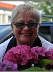 Lyudmila, 65, Russia, Norilsk
