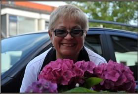 Lyudmila, 65 - Just Me