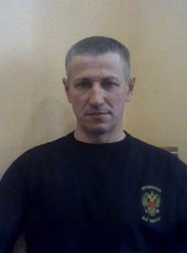 Дункан Маклауд, 42, Россия, Зеленоград