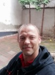 Honza, 38  , Prague